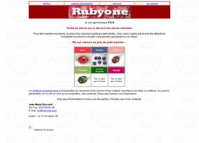 rubyone.com