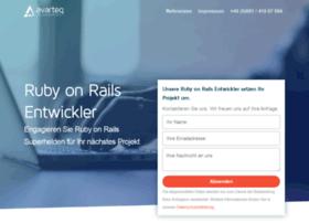 rubyonrails-entwickler.de