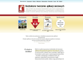 rubyonrails.pl