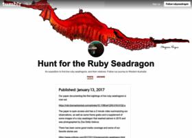 rubyseadragon.tumblr.com