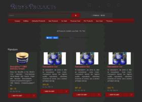rubysproducts.com