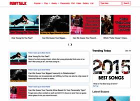 rubytalk.com