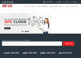rubytech.net