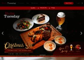 rubytuesday.com.hk