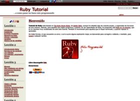 rubytutorial.wikidot.com