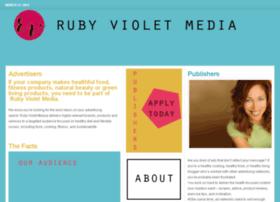 rubyvioletmedia.com
