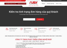 rubyvn.com