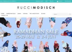 ruccimodisch.com