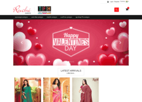 ruchifashions.co.in