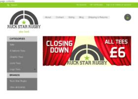 ruckstar.co.uk