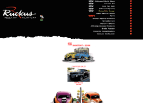 ruckusrods.com