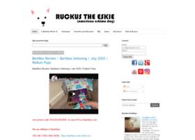 ruckustheeskie.com