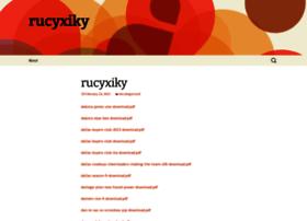 rucyxiky.wordpress.com