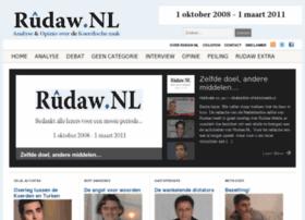 rudaw.nl