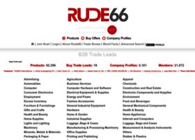 rude66.com