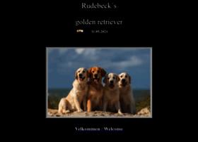 rudebecks.dk