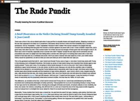 rudepundit.blogspot.co.uk