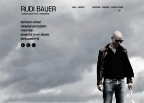 rudibauer.com