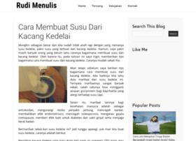 rudimenulis.blogspot.com