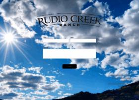 rudiocreekranch.com