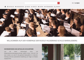rudolf-hildebrand-schule.de
