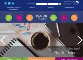 rudolphsupply.com