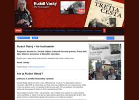 rudovasky.com