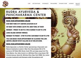 rudraayurveda.com