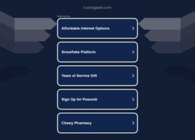 rudrageek.com