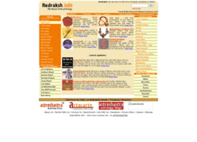 rudraksh.info