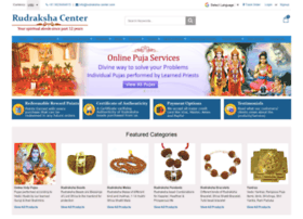 rudraksha-center.com