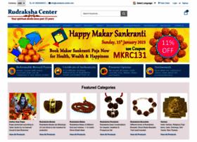 rudraksha-center.com