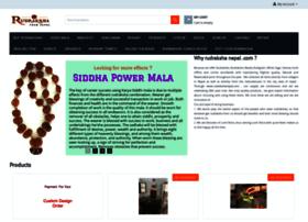 rudrakshanepal.com