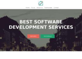 rudrakshsoftwares.com