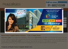 rudrapalaceheights.org