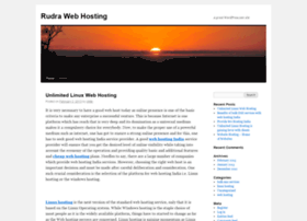 rudrawebhosting.wordpress.com