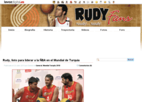 rudyfans.com