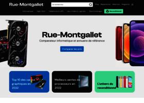 rue-montgallet.com
