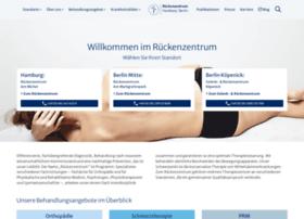 ruecken-zentrum.de