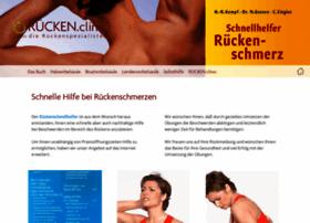 rueckenschnellhelfer.de