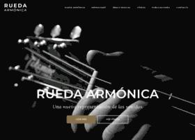 ruedaarmonica.com