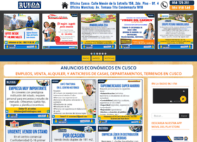 ruedadenegocios.com.pe