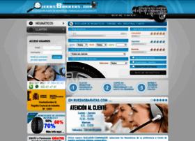 ruedasbaratas.com
