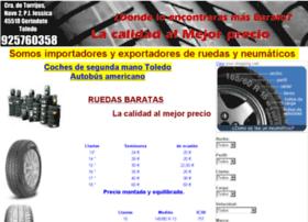 ruedasllantasyneumaticos.com