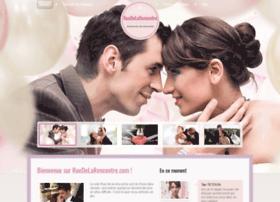 ruedelarencontre.com