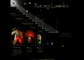 ruedeslumieres.morkitu.org