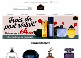 ruedesparfums.com