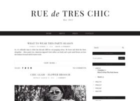 ruedetreschic.blogspot.co.il