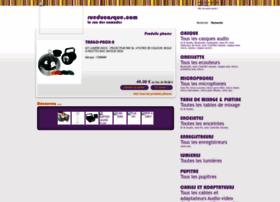 rueducasque.com