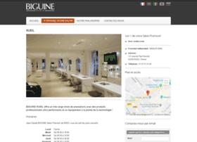rueil.franchise-biguine.com